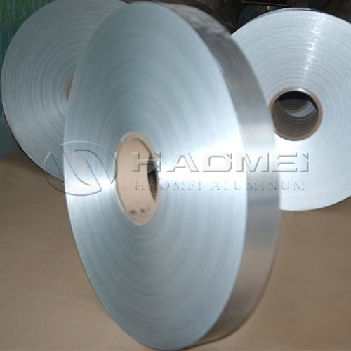 Aluminum Strip For Transformer | Aluminum Strip Foil | Haomei Aluminum