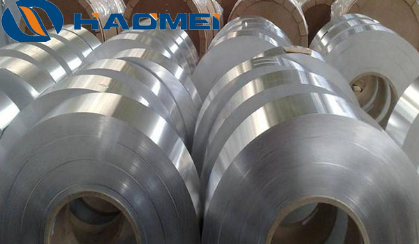 1060 aluminum strip for transformer winding
